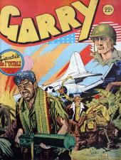 Garry -22- L'escadrille de l'oubli