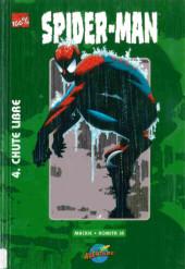 Spider-Man (Presses Aventure) -4- Chute libre