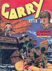 Garry -53- Le sampang de minuit