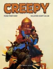 Creepy Archives (Dark Horse) -28- Volume 28