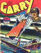 Garry -84- La patrouille des brumes