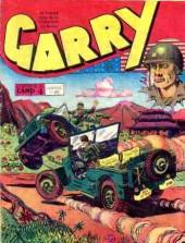 Garry -85- Le mystère du camp 4