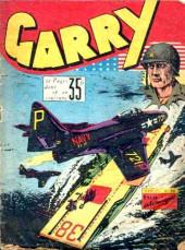 Garry -96- Essai atomique