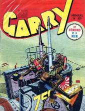 Garry -103- Les démons de la mer