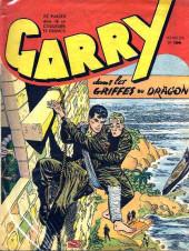 Garry -104- Dans les griffes du dragon
