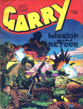 Garry -107- Mission sans retour