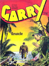 Garry -116- Revanche
