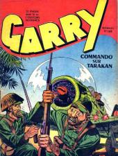Garry -132- Commando sur Tarakan