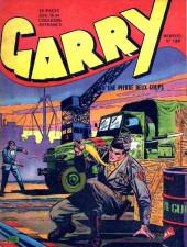 Garry (sergent) (Imperia) (1re série grand format - 1 à 189) -133- D'une pierre deux coups