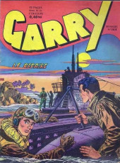 Garry (sergent) (Imperia) (1re série grand format - 1 à 189) -164- Le repaire