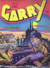 Garry -164- Le repaire