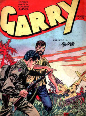 Garry -179- Prélude à l'enfer