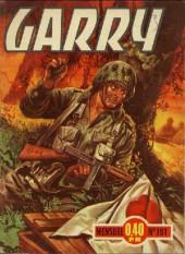 Garry -191- Trois rebelles