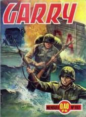 Garry -192- Mise en scène