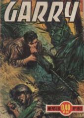 Garry -193- Le dernier traitre
