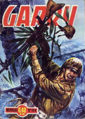 Garry -194- Mission de paix