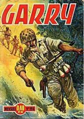 Garry -196- L'île noire