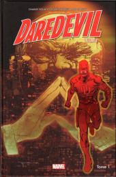 Daredevil Legacy -1a- Fisk : le maire