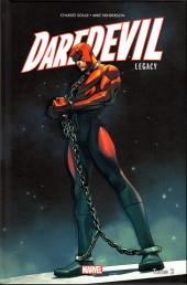 Daredevil Legacy -2- Peur sur la ville