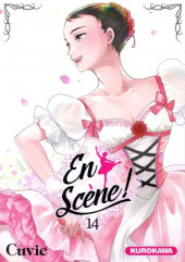 En Scène ! (Cuvie) -14- Volume 14
