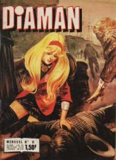 Diaman (Imperia) -6- 2 fioles dangereuses
