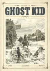 Ghost Kid -TL- Ghost kid