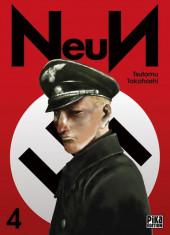 NeuN -4- Tome 4