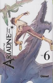 Ariadne - L'empire céleste -6- Tome 6