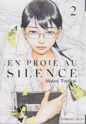 En proie au silence -2- Volume 2