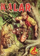 Kalar -29- Le safari perdu