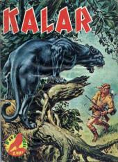Kalar -44- La sorcière blanche