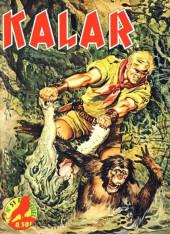 Kalar -51- La plante maléfique
