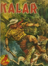 Kalar -71- Le fils prodigue