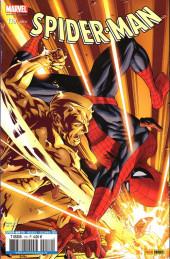 Spider-Man (Marvel France 2e série - 2000) -119- Tête brûlée