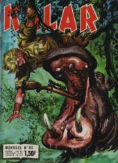 Kalar -96- Les oiseaux du mal