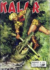 Kalar -100- Le médaillon