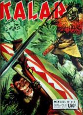 Kalar -112- Panique dans la jungle