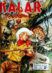 Kalar -130- Les dents de Malok