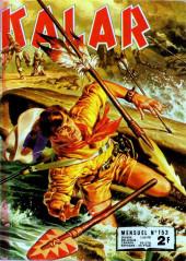 Kalar -153- La nuit du dragon