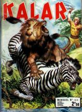 Kalar -169- Le petit poucet