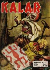 Kalar -170- La vengeance de Xipotaki