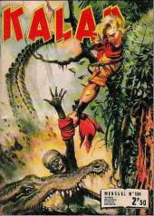 Kalar -184- La vallée des cobras