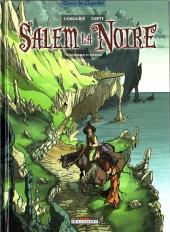 Salem la noire -3- Tongeren et Finicho