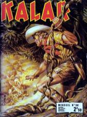 Kalar -190- Le secret du Père Hannibal