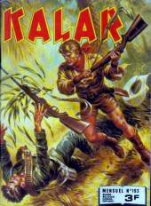 Kalar -193- La vallée du silence