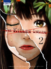 Killer Inside (The) -2- Volume 2