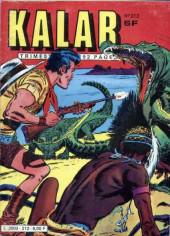 Kalar -212- Le sorcier