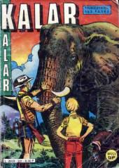Kalar -221- Le rhinocéros bleu
