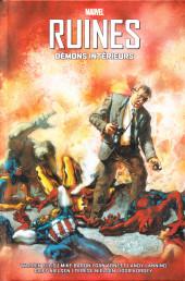 Marvels -3- Ruines - Démons intérieurs