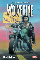 Wolverine (Marvel Deluxe) -1- Les Frères